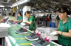 Les exportateurs trouvent chaussure à leur pied