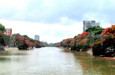 Escapade patrimoniale à Hai Phong