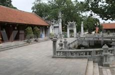 Voyage : Mê Linh, où se croisent sérénité et tradition