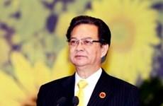 Le PM Nguyên Tân Dung participera au 22e Sommet de l'ASEAN