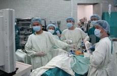 Construction d'un hôpital d'amitié Vietnam-Japon