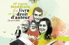 L'UNESCO célèbre le livre comme vecteur de connaissances