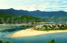 Un nouveau complexe hôtelier à Thua Thien-Hue
