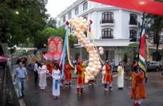 Clôture du Festival des métiers traditionnels de Huê 2013