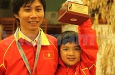 Anh Khôi, le talent n'attend point le nombre des années