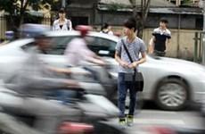 Lancement de la Semaine de la sécurité routière