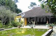 La maison-jardin d'An Hiên fait honneur à la beauté de Huê