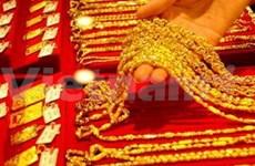 Marché de l'or : stabilisation pour éviter spéculation