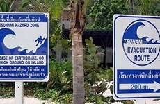 Le système d'alerte aux tsunamis du Pacifique mis à l'épreuve