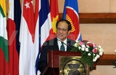 Le Japon reconnaît l'importance de l'ASEAN