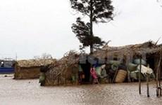 Colloque sur les effets du changement climatique dans les zones littorales