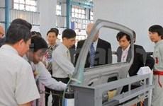 Opportunité d'accéder aux technologies avancées du Japon