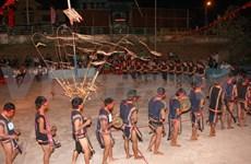 Gia Lai conserve et promeut l'espace culturel des gongs