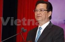 Le PM Nguyên Tân Dung entame sa visite officielle en Russie