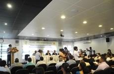 Le Vietnam assiste le Sri Lanka dans l'aquaculture