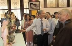 Anniversaire de Bouddha : le FPV présente ses vœux