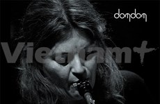 "Concert ""In the moment"", instants de magie à Hanoi"