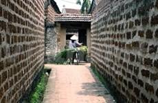 L'État soutient la restauration du village de Duong Lâm