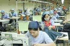 Rapport annuel de l'économie du Vietnam de 2013