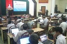 TI : conférence internationale KES-AMSTA à Hue