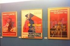 Expo: Paris zoome sur Indochine - France - Vietnam