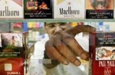 L'OMS appelle à interdire toute publicité sur le tabac