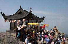 Yên Tu, un haut lieu du tourisme spirituel au Vietnam