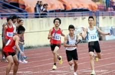 Athlétisme: HCM-Ville attend 220 sportifs de 7 pays