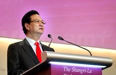 Dialogue Shangri-La: un discours hautement apprécié