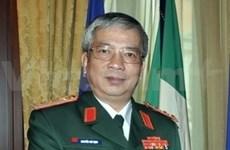 Dialogue stratégique, point d'orgue de la coopération dans la défense Vietnam-Chine