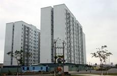 Projets commerciaux convertis en logements sociaux