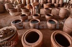 La céramique d'art de Biên Hoà à la recherche de son éclat