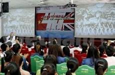 Fête culturelle en célébration des relations Vietnam-Grande-Bretagne