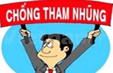 """Lancement de l'""""Initiative de lutte contre la corruption au Vietnam"""""""
