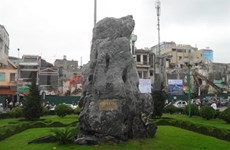 Quel projet pour le viaduc Ô Cho Dua - Dàn Xa Tac ?