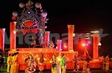 Le festival de la mer de Nha Trang attire les foules