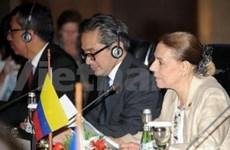 FEALAC : les ministres des AE se réunissent en Indonésie