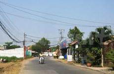 Nouvelle ruralité : Hô Chi Minh-Ville, trois ans après