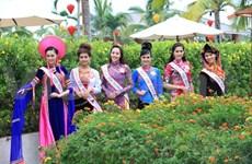 Miss Ethnie 2013 : un coup de pouce pour Dame Nature