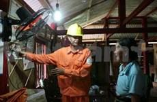 La BAD soutient l'électrification rurale à Dien Bien et Lai Chau