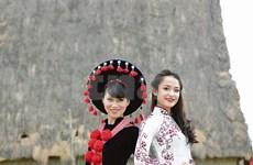 Miss Ethnies : ambassadrices de charme du Vietnam