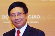 Le Vietnam participera aux conférences de l'ASEAN au Brunei