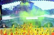 Clôture du Festival du Patrimoine de Quang Nam