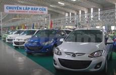 Vina Mazda exportera des automobiles au Laos