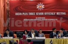 ASEAN: les ministres des AE se réunissent au Brunei