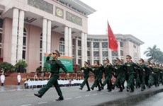 Le Vietnam participera aux forces de maintien de la paix de l'ONU