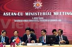 AMM-46 : Pham Binh Minh aux conférences connexes