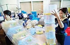 Plastique : belles perspectives pour les exportations