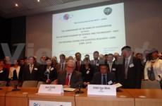 Trente ans de coopération entre la VAST et le CNRS