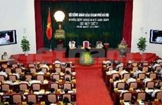 Hanoi fixe les orientations pour le second semestre